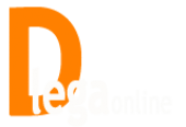 logo Dlega Online Marketing Online