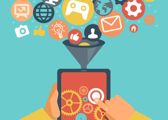 metodología del Inbound Marketing, agencia marketing online