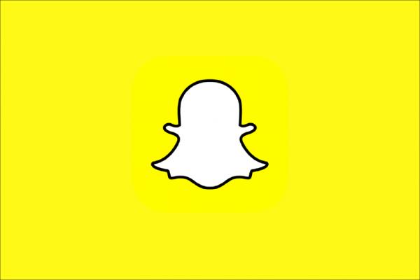 Snapchat tendencias