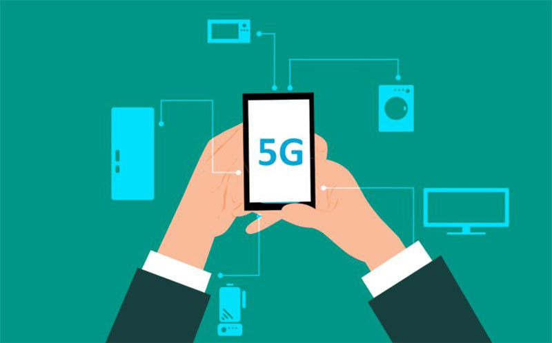 5G: La nueva revolución del Marketing Digital