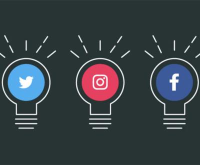 Social Media Tendencias