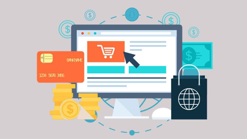 canales para la venta online