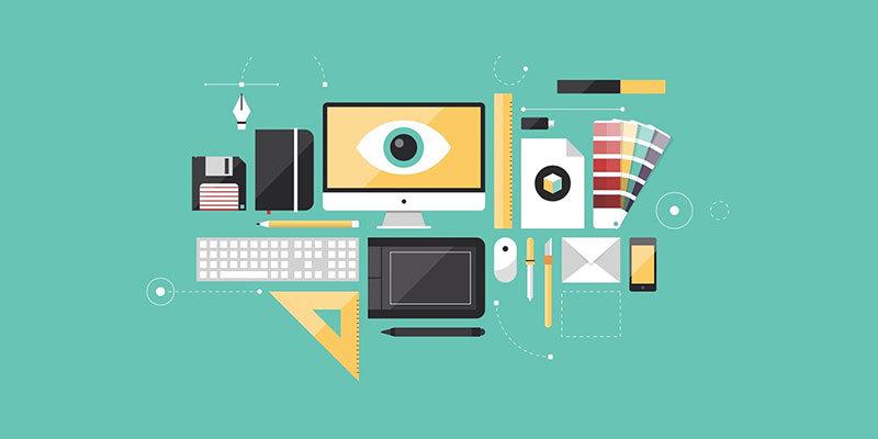 guía de estilo en el diseño de una web site