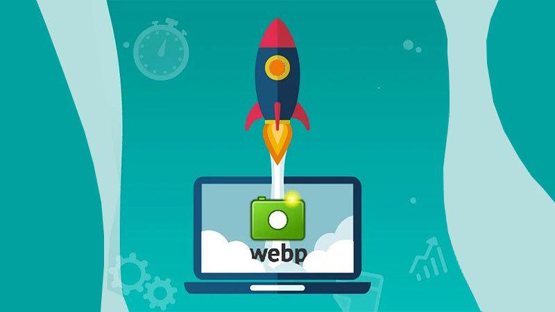 Imágenes WebP