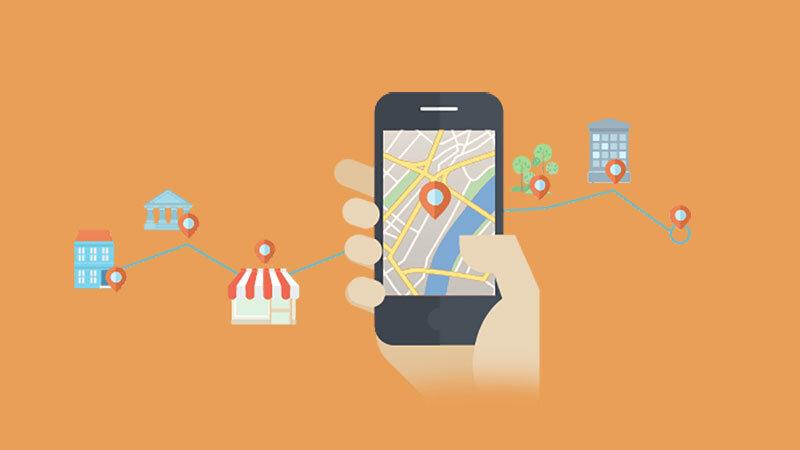 presencia online de tu negocio local