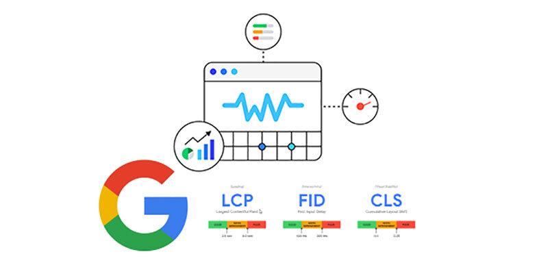 nuevo factor de clasificación de Google