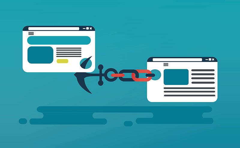 optimizar los textos de enlace