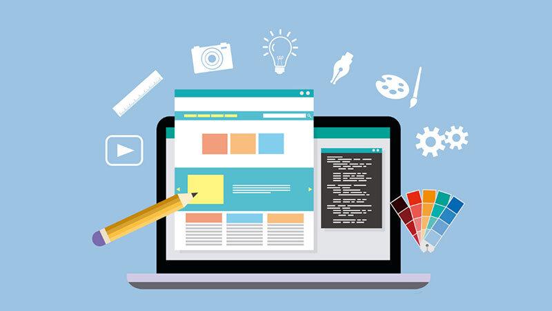 optimizar la página de inicio