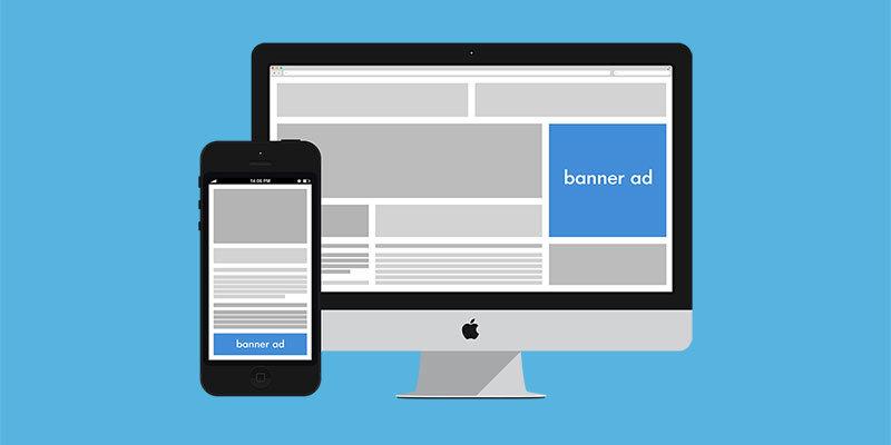 orientación de anuncios en Red Display
