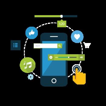 servicios Mobile Marketing