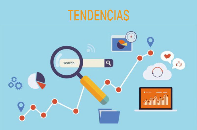 tendencias en SEO
