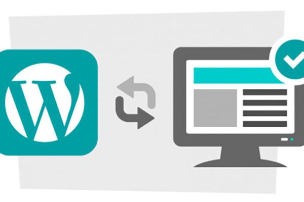 Gutenberg, la nueva versión de WordPress